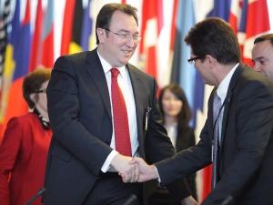 Reuniunea OSCE/ODIHR (Varşovia)
