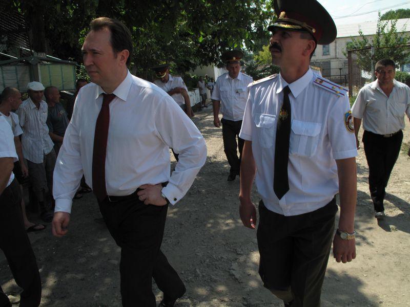 Penitenciarul nr. 3-Leova