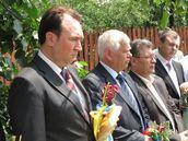 Victimele comunismului (Răzeni, 12 iulie 2010)