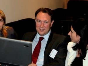 Vizita oficială la Bruxelles (15 iunie 2010)