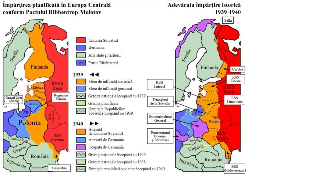 Pactul Ribbentropp-Molotov