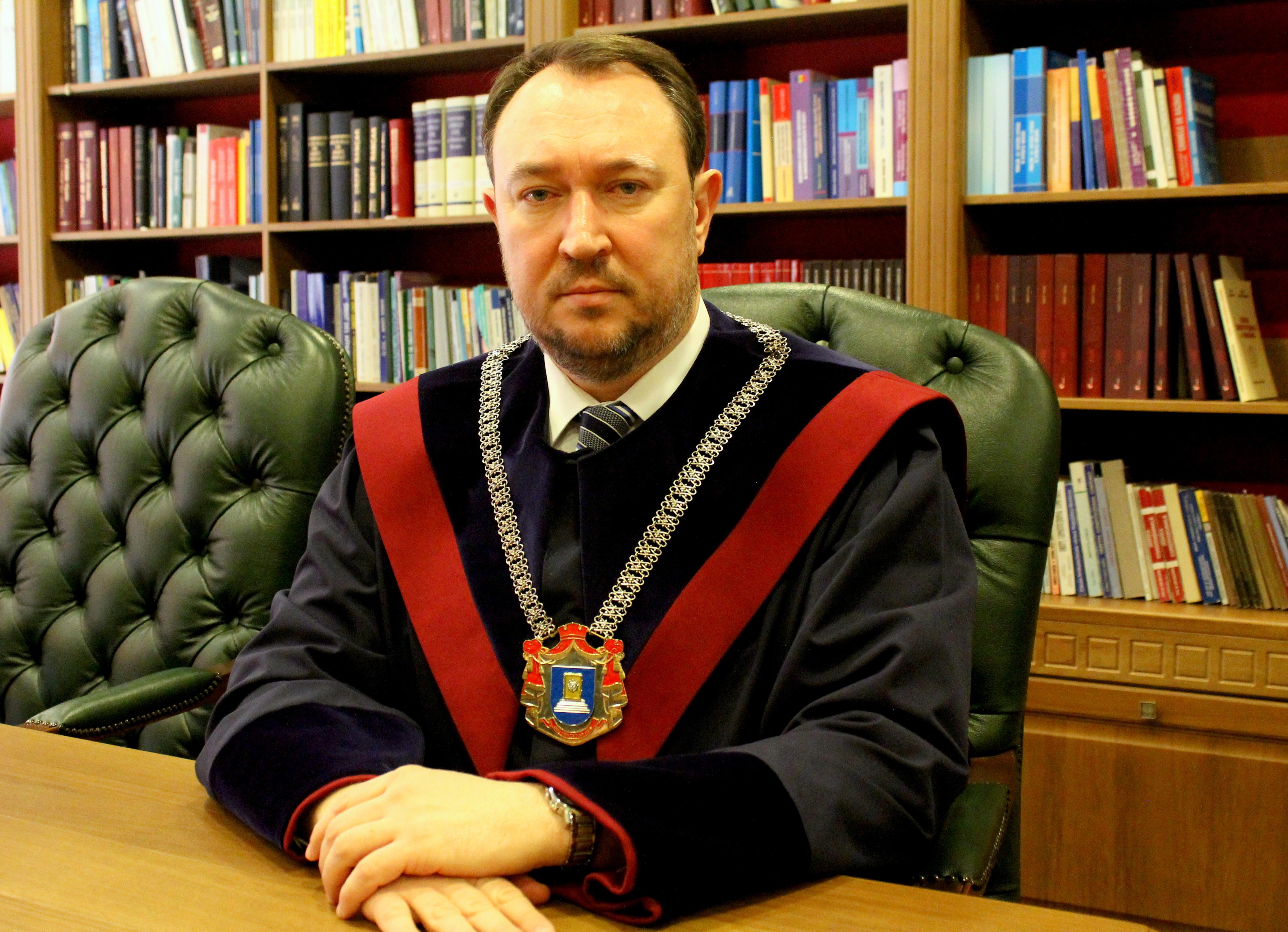 Alexandru Tănase a fost ales Preşedinte al Curţii Constituţionale